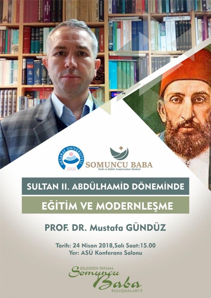 Sultan II. Abdülhamid Döneminde Eğitim ve Modernleşme