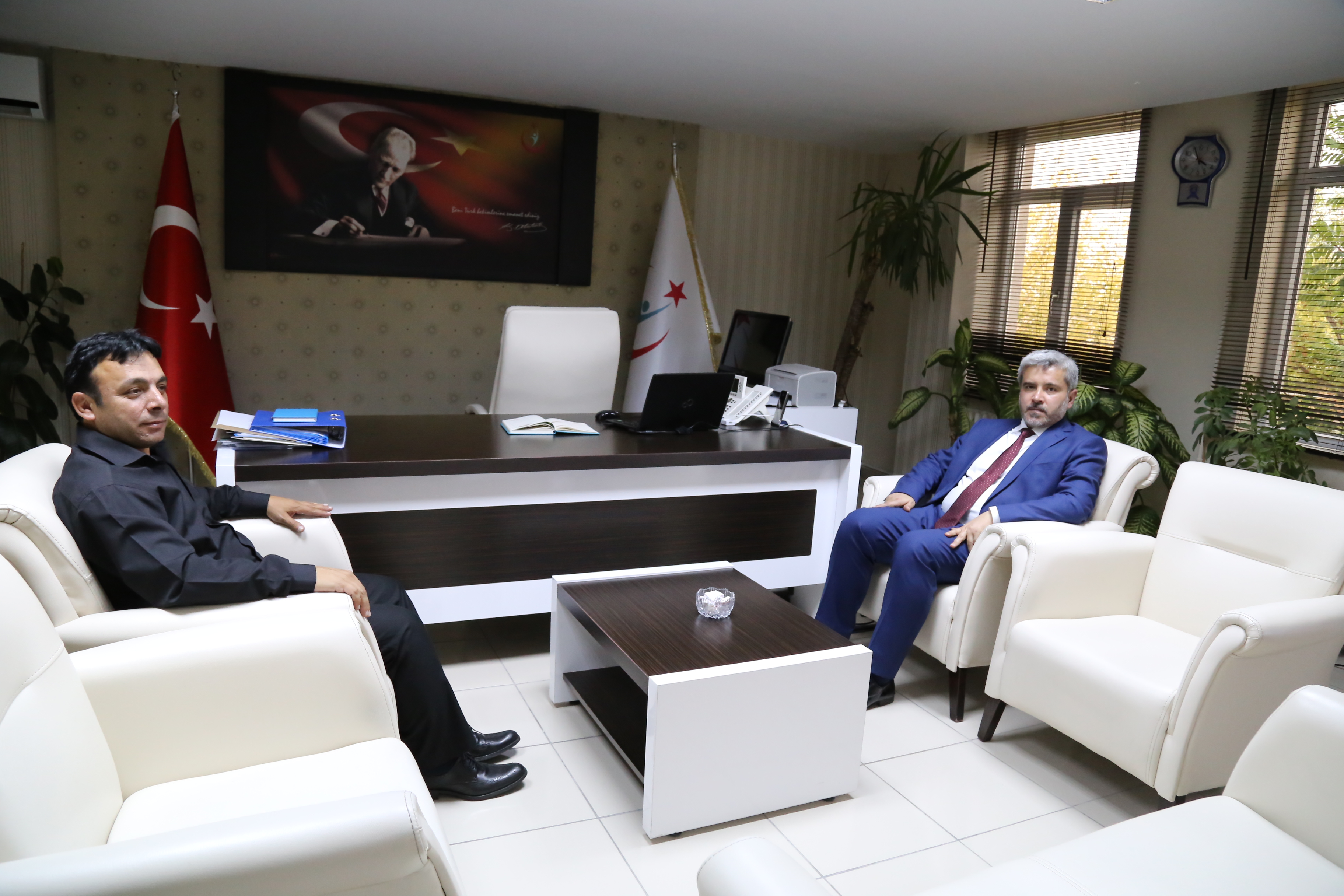 Aksaray University News